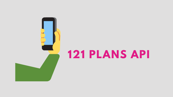 Find Special offers using 121 plans API